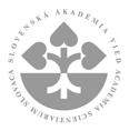 Slovenská akadémia vied